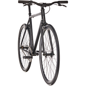 FIXIE Inc. Floater, black